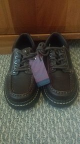 NEW - Boys Shoes Brown Size 11 in Naperville, Illinois