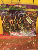 Nickelodeon Teenage Mutant Ninja turtles peel and stick Fathead Decal in Joliet, Illinois
