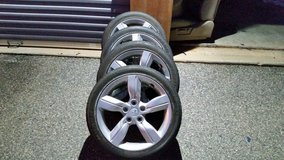 Tires and rims - FIRM in Warner Robins, Georgia