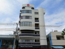 Sunabe 2 bedroom apartment  on the seawall  base inspected fully  furnished avail immediately in Okinawa, Japan