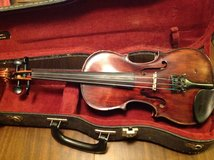 1/2 size German violin in Joliet, Illinois