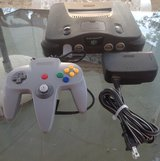 Nintendo 64 n64 and 22 games in Yucca Valley, California