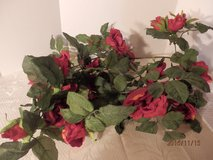 Red Rose Garland in Joliet, Illinois