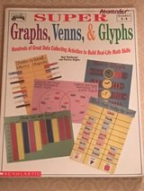 Graphs, Venns & Glyphs in Okinawa, Japan