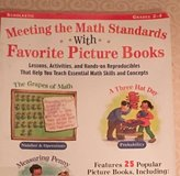 Meeting Math Standards with Favorite Picture Books in Okinawa, Japan