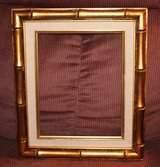 Gold colored craft frame in Hopkinsville, Kentucky