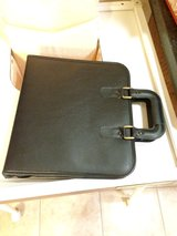 3-Ring portfolio binder in Plainfield, Illinois