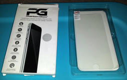 PG Phantom Glass Tempered Glass iPhone 6 plus in Fort Campbell, Kentucky