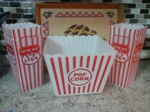 Popcorn set in Alamogordo, New Mexico