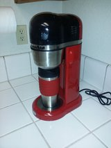 KitchenAid personal coffee maker in Vacaville, California