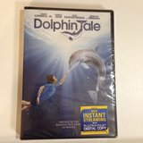 Dolphin Tale DVD  (NEW) in St. Charles, Illinois