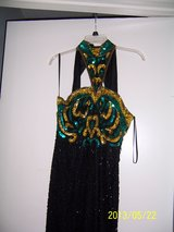 Evening gown, full length in Conroe, Texas