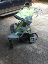 Baby strollers in The Woodlands, Texas