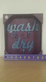 """NEW - """"wash"""" and """"dry"""" Hooks in Naperville, Illinois"""