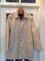 Women's COACH Trench Coat Size Small (6-8) in Naperville, Illinois