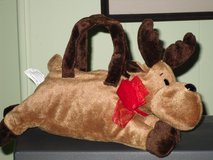 cute reindeer purse in Chicago, Illinois