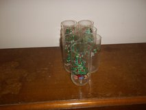 Christmas Glasses in Clarksville, Tennessee