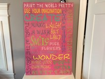 Paint the World Pretty in Fort Campbell, Kentucky