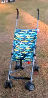 SHARK STROLLER in Cherry Point, North Carolina