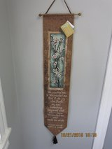 Tapestry Wall Hanging in DeKalb, Illinois