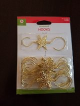 Ornament hooks new in Joliet, Illinois