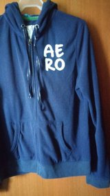 Aeropostale sweater with hood in The Woodlands, Texas