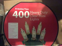 New Indoor/Outdoor Heavy Duty Clear Lights in Fort Campbell, Kentucky