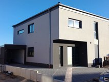 New House in Bitburg in Spangdahlem, Germany