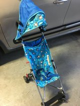 stroller in Camp Pendleton, California