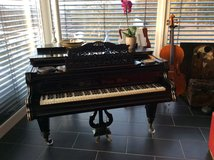 Antique baby grand piano REDUCED!! in Ramstein, Germany
