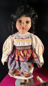 Porcelain Dolls in Fort Campbell, Kentucky