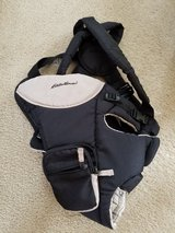 Eddie Bauer baby carrier in Bolingbrook, Illinois