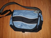 REDUCED: BRAND NEW LL Bean Messenger Bag in Bolingbrook, Illinois
