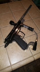 Full Auto PAINTBALL GUN in Travis AFB, California