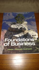 Foundations of Business in Naperville, Illinois