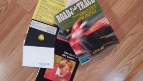 Road + Track Gran Prix Unlimited Box Set (5 1/4 floppy) in Alamogordo, New Mexico
