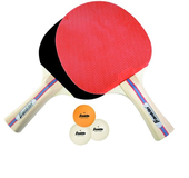 Franklin Sports 2 Player Paddle Set (Red/Black) in Lockport, Illinois