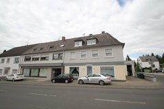 Speicher- Huge 2Bd/ 2 Full Bath City Apartment with Fenced Terrace in Spangdahlem, Germany