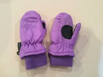 Waterproof mittens...size xs/s in Chicago, Illinois