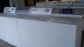 Name brand washers in Cleveland, Texas