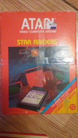 ATARI STAR RAIDERS 1982 in Alamogordo, New Mexico