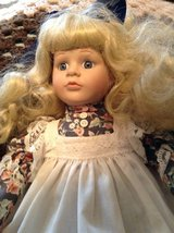 """Collection doll about16"""" tall in Alamogordo, New Mexico"""