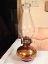 Hurricane Oil Lamp in Plainfield, Illinois