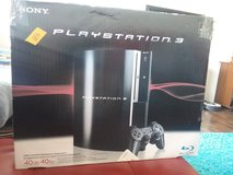 PS3 Playstation 3 dual voltage in Ramstein, Germany
