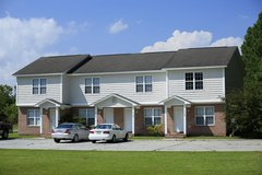Rental Partnership Properties in Camp Lejeune, North Carolina