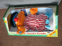 Sing & Snore Ernie in Bolingbrook, Illinois