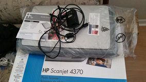 HP Scanner in Tampa, Florida