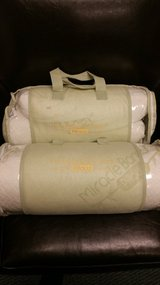 NEW and LIKE NEW Bamboo Memory Foam Pillows in Rolla, Missouri
