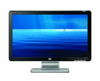 HP w2338h HD widescreen monitor in Fort Riley, Kansas