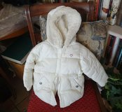 Fur & Pile lined Ivory Girl's Jacket in Ruidoso, New Mexico
